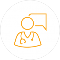 Booking a Medical Cannabis Consultation Icon