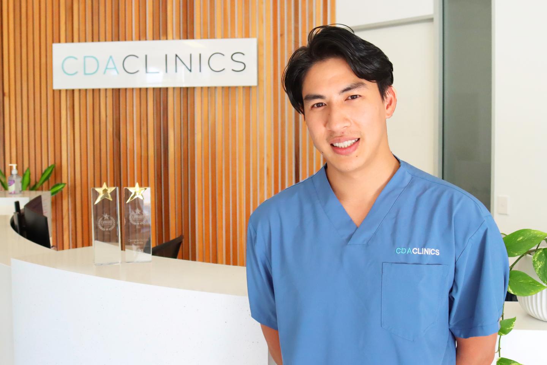 Medical Cannabis Doctor Cedric Ng Liet Hing