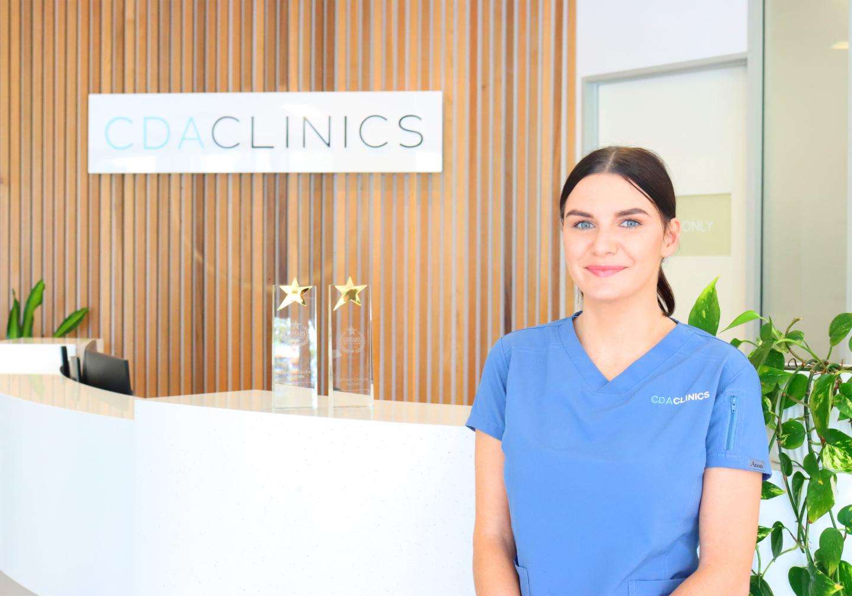 Bronte - Medical Cannabis Nurse Varsity Lakes, QLD