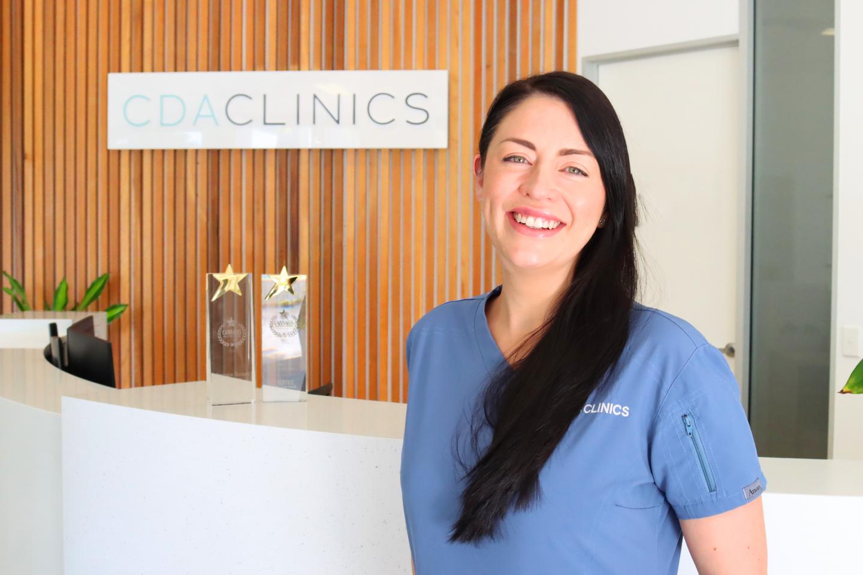 Medical Cannabis Nurse Danielle