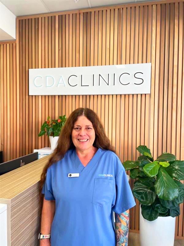 Deb - Medical Cannabis Nurse