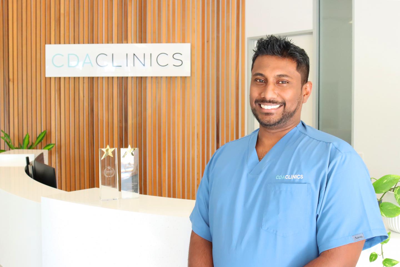 Medical Cannabis Doctor Rajevan Sivayoganathan