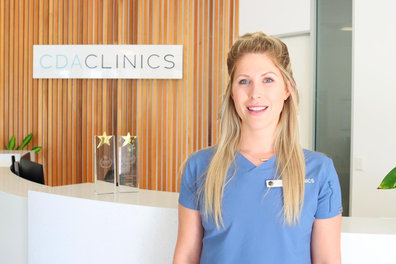 Amy - Medical Cannabis Nurse