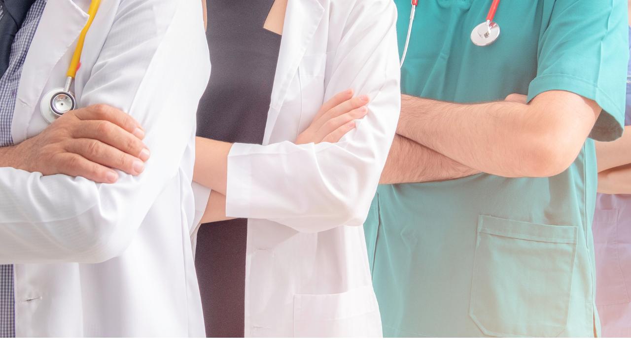 Medical Cannabis Doctors and Nurses