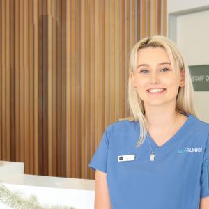 Nurse Brittany